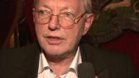 """Hans-Peter Wodarz: """"Ich glaube fast, Donald Trump wird gewinnen"""""""