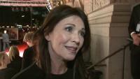 Iris Berben: Darum ist Schauspielerei ein Traumberuf
