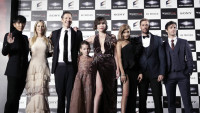 "Milla Jovovich: Feiert ""Resident Evil – Final Chapter""-Premiere in Tokio"