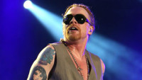 Guns N' Roses: Setzen eine Million Tickets an einem Tag ab
