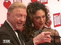 Boris Becker und Ehefrau Lilly – Trennung!