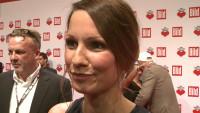 Christina Stürmer privat: So genießt sie ihr Baby-Glück