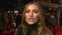 Sophia Thomalla: Streit an Heiligabend?