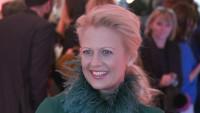 Barbara Schöneberger: Mit Brechdurchfall ins neue Jahr