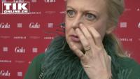 """Barbara Schöneberger über Donald Trump: """"Ich fürchte, er wird einfach ein Depp bleiben"""""""
