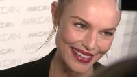 Kate Bosworth in Berlin: Sprenkel im Auge!