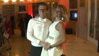 Peer Kusmagk und Janni Hönscheid: Ist sie schwanger?