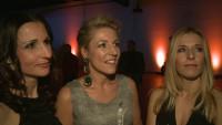 Stefanie Hertel und die Geschwister Hofmann: Das waren ihre bisherigen Karriere-Highlights