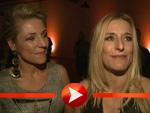 Stefanie Hertel und die Geschwister Hofmann über das Tournee-Leben