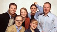 Die Kelly Family: Kündigt neues Album an