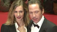 """""""Django"""" eröffnet Berlinale 2017: Stars bibbern auf dem roten Teppich"""