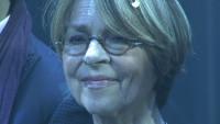 Cornelia Froboess: Vom Kinder-Star zur gefeierten Theater-Schauspielerin
