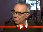 Dieter Kosslick freut sich auf die Berlinale 2017