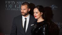 """""""Fifty Shades Of Grey 2"""": Die schönsten Bilder von der Europa-Premiere"""