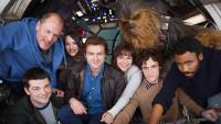 "Han Solos ""Star Wars Story"": Die Dreharbeiten haben begonnen"
