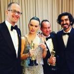 Wie politisch werden die Oscars?