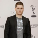 Michael Buble: BRIT-Awards 2018?