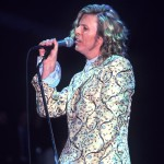 David Bowie: Posthume BRIT-Awards