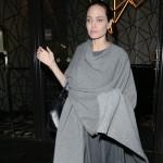 Angelina Jolie will wieder öfter auf die große Leinwand