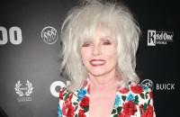 Debbie Harry: Eifersüchtig auf Muse