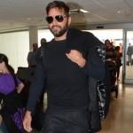 Ricky Martin: Stabilität durch Tour