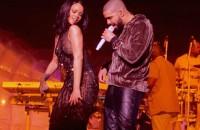 Drake: Liebes-Rede für Rihanna