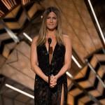 Jennifer Aniston trägt teuersten Oscar-Look