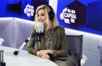 Katy Perry: Songschreiben rettete sie