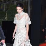 Kendall Jenner: Süchtig nach Sit-ups