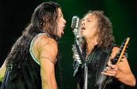 Metallica: Auftritt auf dem Mond?