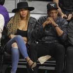 Beyoncé: Geschlecht der Zwillinge wird im März bekannt
