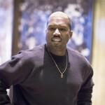 Kanye West will jetzt Make-up vertreiben
