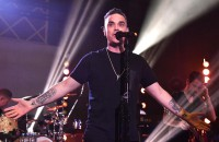 Robbie Williams: Song mit seinem Erzfeind Liam Gallagher?