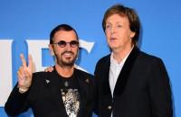 Die Beatles stehen wieder zusammen im Studio!