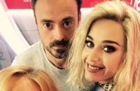 Katy Perry: Schockiert über Spice Girls-Text