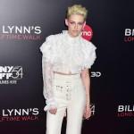 Kristen Stewart fühlt sich in der Modebranche oft einsam