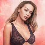 Rita Ora launcht neue Dessous-Kollektion