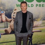 Liam Neeson: Widows
