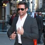 Hugh Jackman ist froh über die begrenzte Altersfreigabe des neuen Wolverine-Films