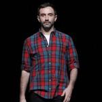 Riccardo Tisci: Neues 'Air Max'-Design für 'Nike'