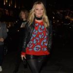 Kate Moss hasst Workout