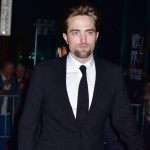 Robert Pattinson aß lebende Maden