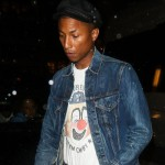 Pharrell Williams: Das ist sein Must-Have!