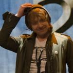 Rupert Grint will Ron nicht gehen lassen