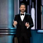 Jimmy Kimmel fand Oscar-Panne zum Lachen