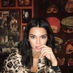 Kendall Jenner will Fotografin werden