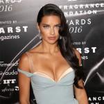 Adriana Lima wollte Nonne werden