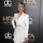 Jane Fonda wurde vergewaltigt