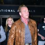 Arnold Schwarzenegger kündigt bei 'Celebrity Apprentice'