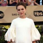 Natalie Portman ist wieder Mama geworden